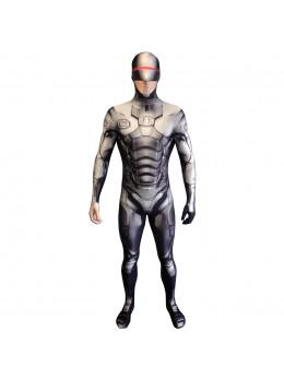 Déguisement Morphsuit™ Robocop