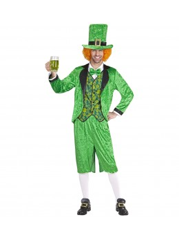 Déguisement leprechaun de Saint Patrick
