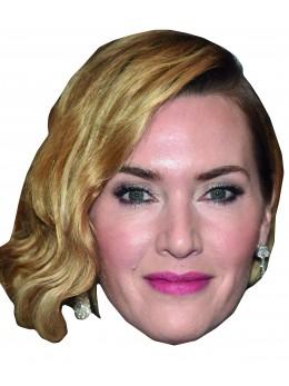 Masque carton Kate Winsley