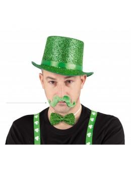 Moustache Saint Patrick