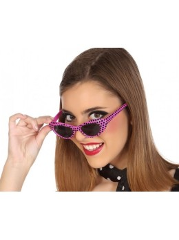 Lunettes fifties