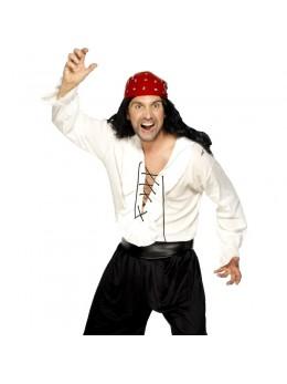 Déguisement chemise pirate