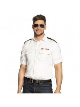 Déguisement chemise capitaine