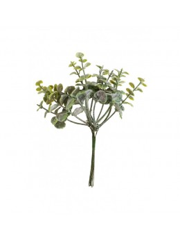Mini bouquet eucalyptus 17cm