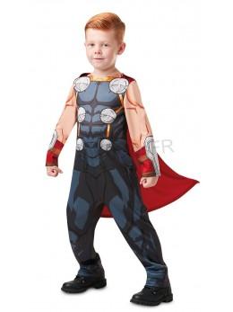 Déguisement Thor™ série animée garçon