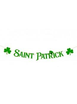 Guirlande Saint Patrick