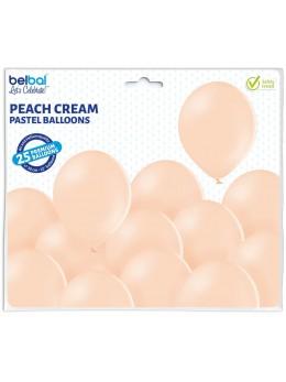 25 ballons premium pèche