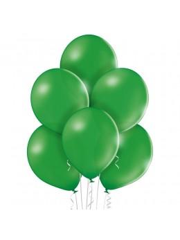 50 ballons vert