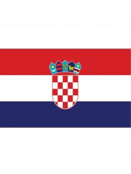 Drapeau Croatie 150cm