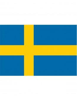 Drapeau Suède 150cm
