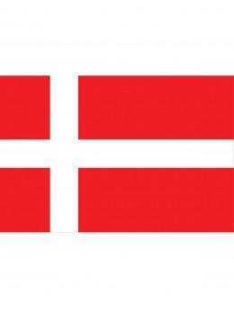 Drapeau Danemark 150cm