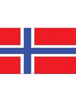 Drapeau Norvège 150cm