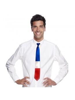 Cravate supporter France