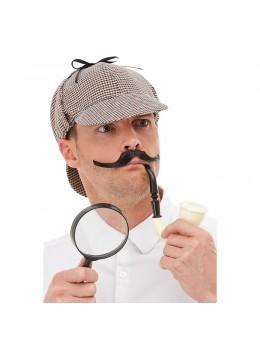 Pipe de détective