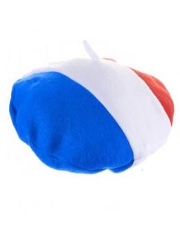 Bérêt supporter France