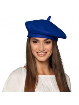 Bérêt bleu France