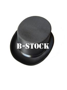 Chapeau haut de forme B-Stock