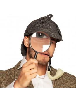 Coiffe détective Sherlock
