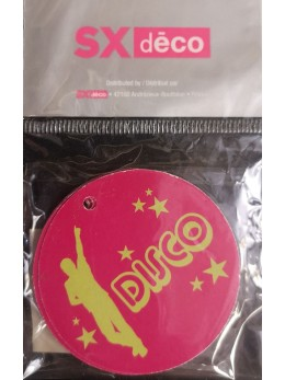 10 Marque place disco 5 cm