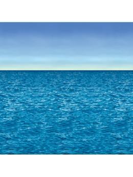 Rouleau déco océan