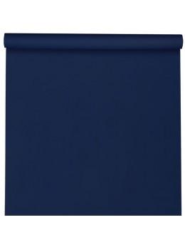 Nappe intissé 10m bleu vif