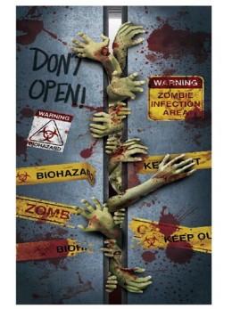 Poster zombie