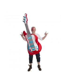 Déguisement guitare électrique