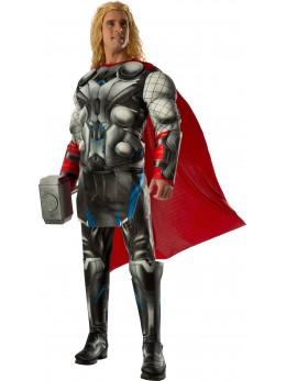 Déguisement Thor musclé