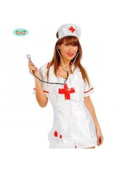 Set infirmière 3 pièces