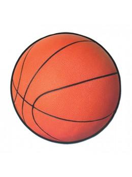 Déco cutout ballon de basket