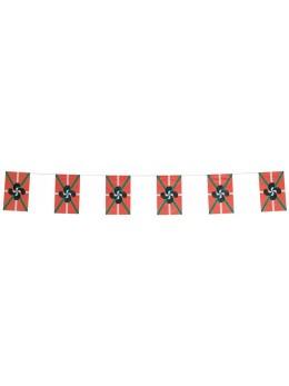 Guirlande papier Basque 5m