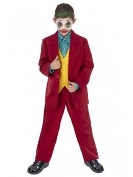 Déguisement Joker enfant