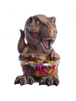 Pot à bonbon dinosaure