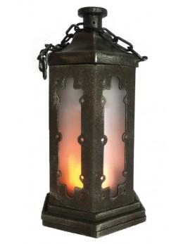 Lanterne lumineuse 27cm