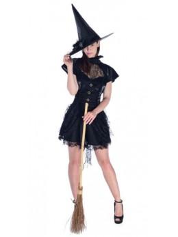 Balai de sorcière 105cm