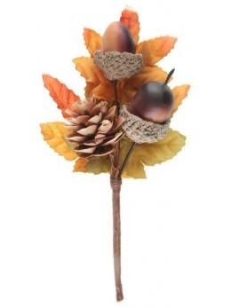 Branche d'automne 11cm