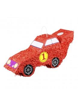 Pinata voiture de course