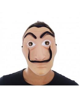 Masque de salvador dali