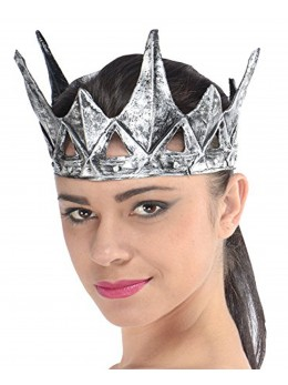 Couronne de Reine médiéval