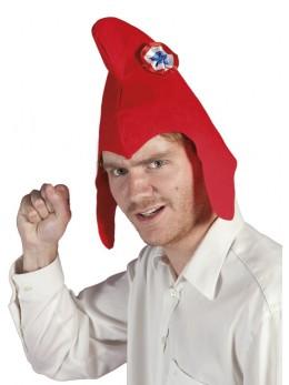 Bonnet phrygien tricolore