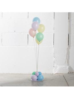 Arbre à ballons DIY 1m60