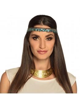 Collier divinité Egypte