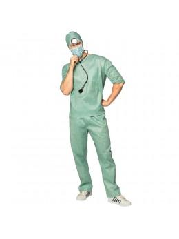 Déguisement docteur chirurgien