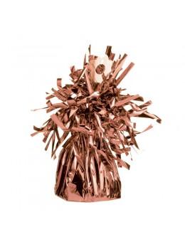 Contrepoids à ballon rose gold 160g