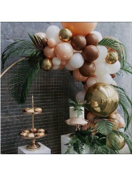 Pack ballons Palm island