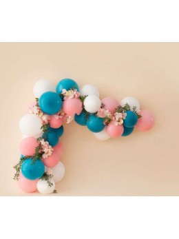 Pack ballons floral
