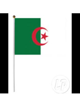 10 Drapeaux Algérie