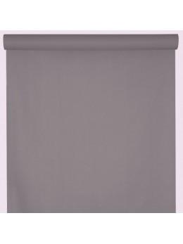 Nappe damassée 10m stone grey