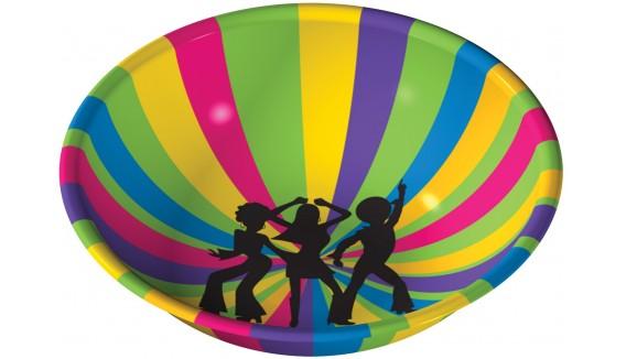 Vaisselle jetable à thème décoration de table