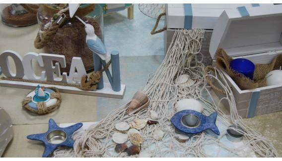 Décorations de Table pour Noël, Mariage, etc. - Centre de table Tendance
